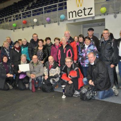 Marché de Noël Metz 8-12-18