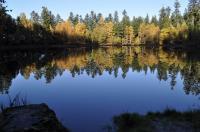Randonnée Lac de Maix le 18-10-2017