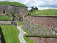 Sortie à la citadelle de Belfort le 14-05-17