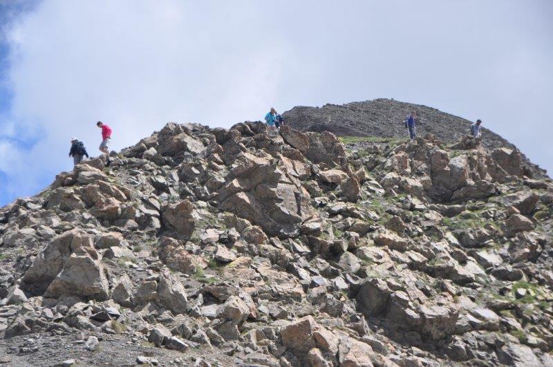 Montagne 0799