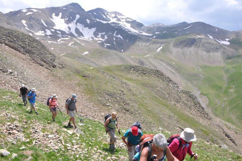 Montagne 0850